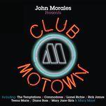 john morales presents club motown - v.a