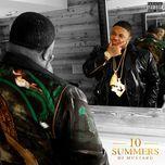 10 summers (explicit) - dj mustard
