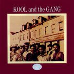 kool and the gang - kool & the gang