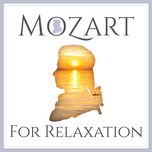 mozart for relaxation - v.a