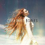 bodies (ep) - celia pavey