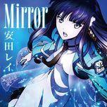 mirror (single) - rei yasuda