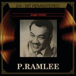 lagu cinta - p. ramlee