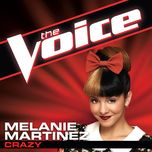 Crazy (The Voice Performance) (Single) - Melanie Martinez