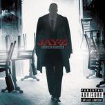 american gangster - jay-z