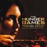 the hunger games (original motion picture score) - james newton howard
