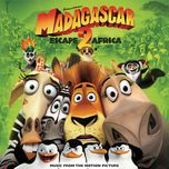 madagascar: escape 2 africa (music from the motion picture) - v.a