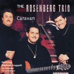caravan - rosenberg trio