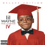 tha carter iv (explicit) (deluxe edition) - lil wayne