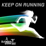 the ultimate workout collection: keep on running - v.a