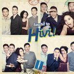 say hi to hivi! - hivi!