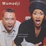 mumadji (live) - maria joao, mario laginha