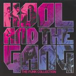 the funk collection - kool & the gang