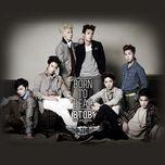 born to beat (mini album) - btob