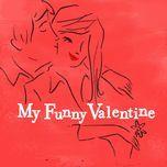 my funny valentine - v.a