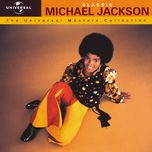 the universal masters collection - michael jackson