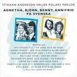 pa svenska - abba