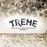 treme (music from the hbo original series, season 1) - v.a