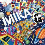the boy who knew too much (deluxe version) - mika