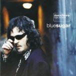 blue sugar (italian language version) - zucchero