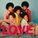 love songs - jackson 5