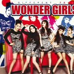 2 different tears (asia special version) - wonder girls