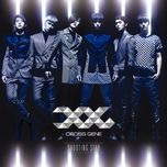 shooting star (korea version) (single) - cross gene