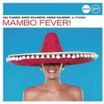 mambo fever! (jazz club) - v.a
