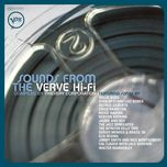 thievery corporation presents: sounds from the verve hi-fi - v.a