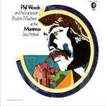 at the montreux jazz festival - phil woods