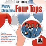 merry christmas - four tops