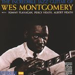 incredible jazz guitar - wes montgomery