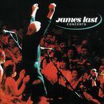 james last concerts - james last