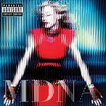 mdna (explicit) - madonna
