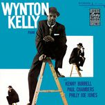 piano - wynton kelly