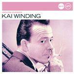 jazz for playboys (jazz club) - kai winding