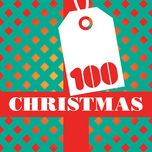 100 christmas - v.a