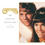 the essential collection (1965-1997) - the carpenters