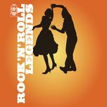 rock 'n' roll legends (ealbum) - v.a