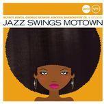 jazz swings motown (jazz club) - v.a