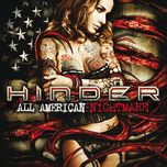 all american nightmare (remastered) - hinder