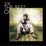 the best of best - faye wong (vuong phi)