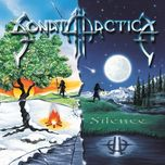 silence (remastered 2008 edition) - sonata arctica