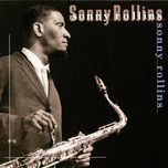 jazz showcase - sonny rollins