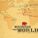 around the world - v.a
