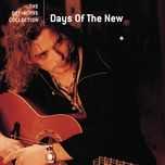 the definitive collection - days of the new