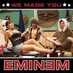 we made you (ep) - eminem