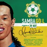 samba goal - powered by r10 - v.a