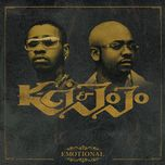 emotional... - k-ci & jojo