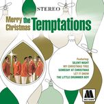 merry christmas (remastered) - the temptations